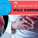 7 Symptomer på et Stille Hjerteinfarkt