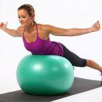 8 øvelser for vond rygg