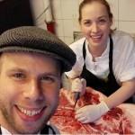 BACONKONGEN – Kim Orderud er Norges beste baconista!