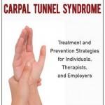 Behandling av karpaltunnelsyndrom – enkle øvelser og tips.