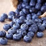 Blåbær ekstrakt motvirker inflammasjon og smerte
