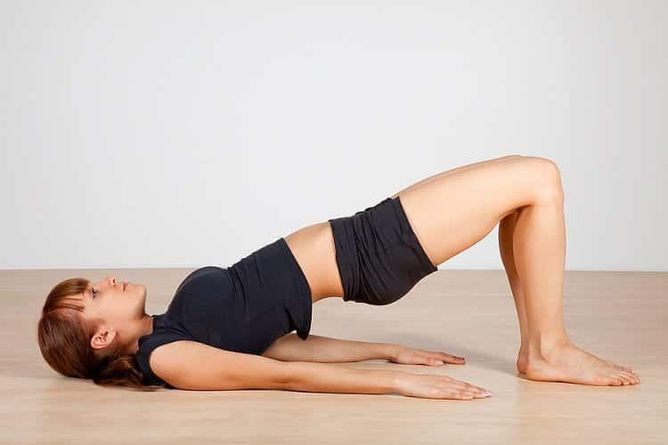 Yoga - Broen