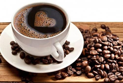 Drikk kaffe