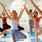 5 yogaøvelser mot hoftesmerter