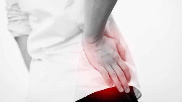 Hoftesmerter og vondt i hoften