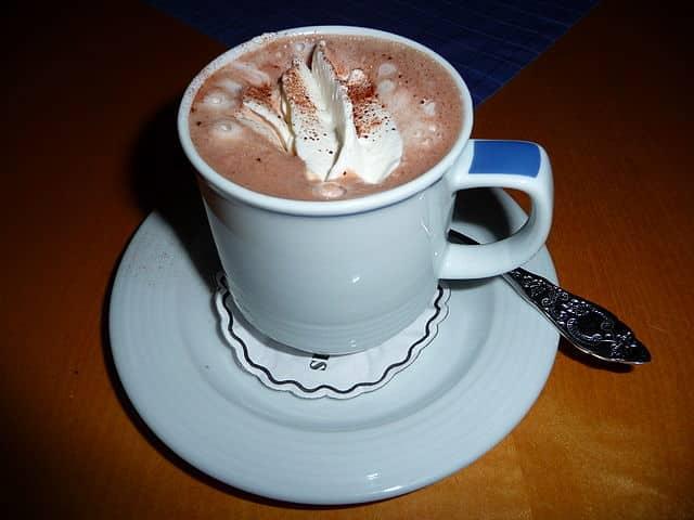 Kakaodrikk - Foto Wikimedia