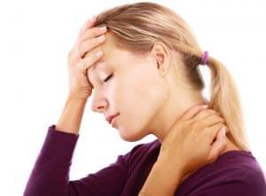 Kronisk hodepine og nakkesmerter