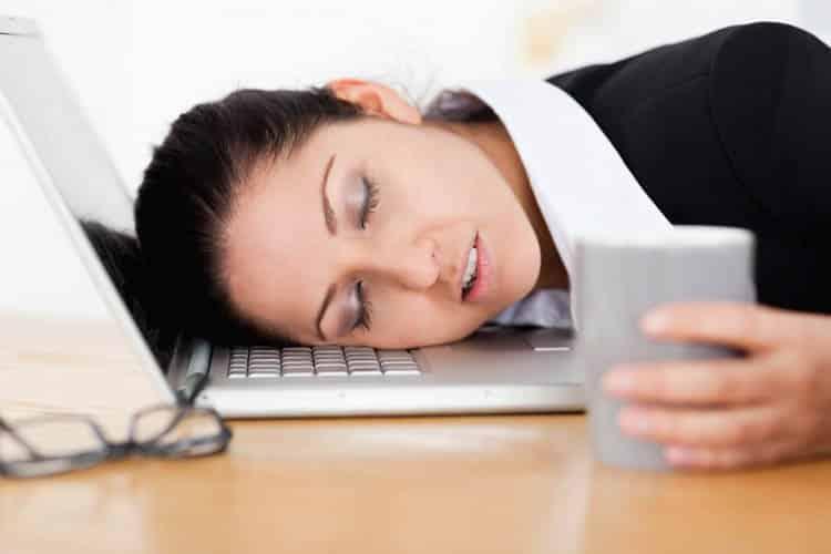 Kronisk utmattelse