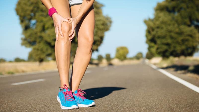 Løperkne - patellofemoralt smertesyndrom