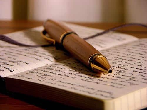 Liten håndskrift - Parkinsons