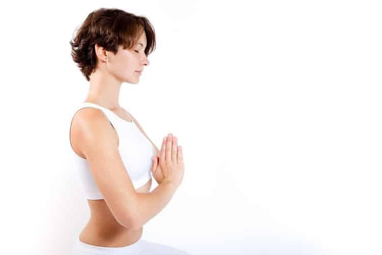 Prayer-uttøyning