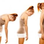 Studie: Dårlig nakkeholdning gir mindre sirkulasjon til hodet