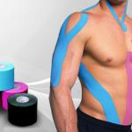 Sportsteip og kinesioteip i behandling av smerter i korsrygg og ryggen