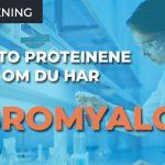 Forskning: To Proteiner kan Bidra til Diagnostisering av Fibromyalgi