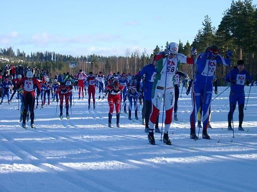 Tjejvasa 2006 - Foto Wikimedia