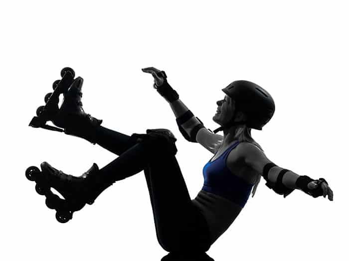 articulațiile rănesc restricția de mișcare)