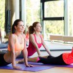 5 yogaøvelser mot ryggsmerter