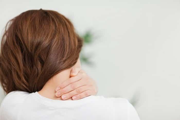 cervikal nakkeprolaps og nakkesmerter