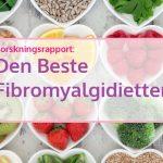 Fibromyalgi: Hva er riktig kosthold og diett for de med fibromyalgi?