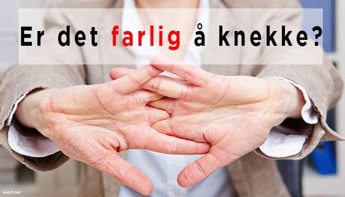 fingerknekking 2