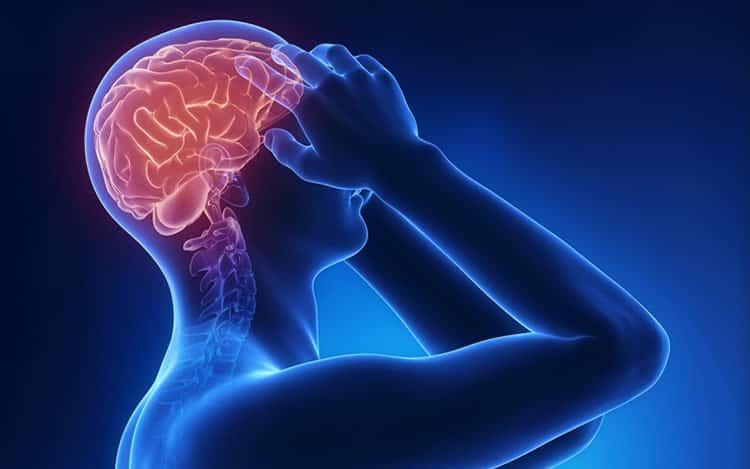 hjernehinnebetennelse