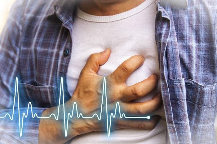 hjerteinfarkt og hjertesykdom
