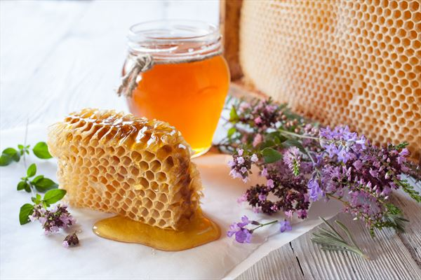 honning 3