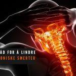 6 råd for å lindre kroniske smerter
