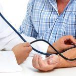 Oversikt over normalt blodtrykk og blodtrykksverdier med hensyn til alder