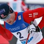Falun VM 2015: Northugs kiropraktor fikset Dyrhaugs rygg.