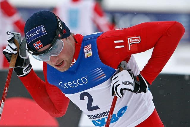 Petter Northug - Foto Wikimedia