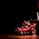 Rødvin mot smerter ved skiveskader og prolaps?