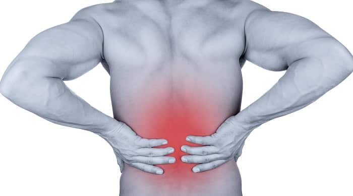 forsker ubehag i nedre del av magen