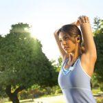 4 Øvelser mot Muskelknuter i Ryggen