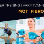 Slik Hjelper Trening i Varmtvannsbasseng mot Fibromyalgi