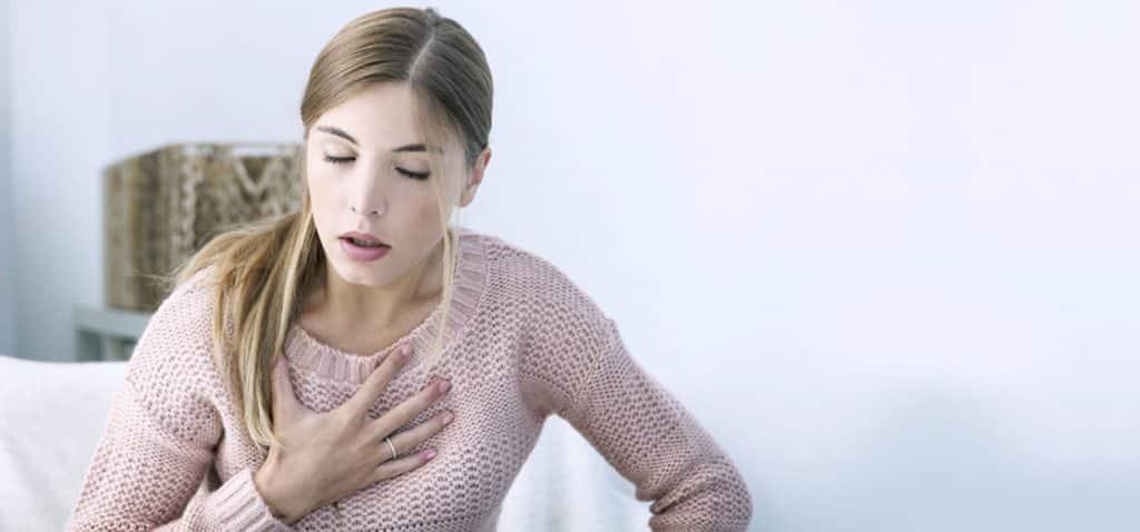 symptomer du ikke må ignorere
