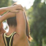 4 Øvelser mot Smerter Mellom Skulderbladene