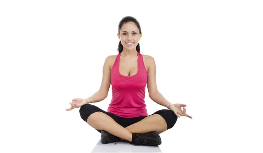 yoga mot smerter
